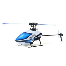 0216 WLtoys V977 Power Star X1 6CH 2.4G Brushless RC Helicopter BNF