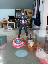 Endgame Worthy Captain America Walmart Exclusive Marvel Legends