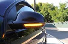 VW Golf 5 MK5 Jetta Passat B6  Flowing Rear View Side Mirror turn signal Light