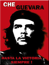 French Political Sign - Che Guevara