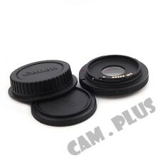 3nd AF Confirm Canon FD Lens to Canon EOS Camera Adapter Ring 5D mark III  650D
