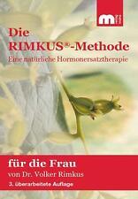 Die Rimkus-Methode von Volker Rimkus (2014, Taschenbuch)