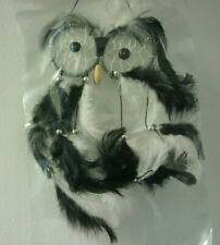 OWL DREAMCATCHER FAIR TRADE