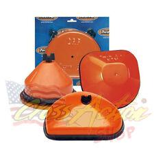 TWIN AIR TAPPO FILTRO ARIA LAVAGGIO MOTO BOX COVER SUZUKI RMZ 250 2010 2011 2012
