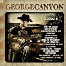 George Canyon - Classics II [New CD]