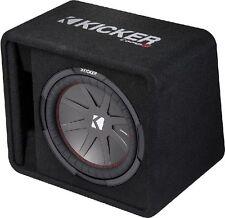 Kicker bassreflexbox 43 vcompr 12 (vcwr 122-43) SUBWOOFER