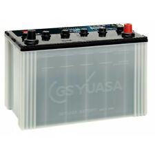 Batterie YUASA YBX7335 EFB 12V 80AH 780A