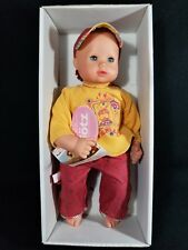 "Gotz Pampolina Laurie Doll Germany Puppenfabrik 16"""