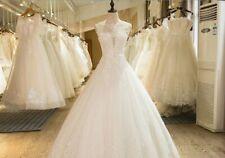 Luxus A-Linie Brautkleid Hochzeitskleid Kleid Braut Babycat collection BC752 38