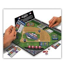 MLB Full Count Baseball Board Game -