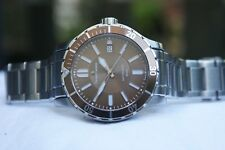 Maurice Lacroix Miros Diver Automatic Watch - MI6028-SS072-730