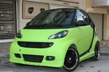 Front Spoiler Smart Fortwo 451 Custom Color