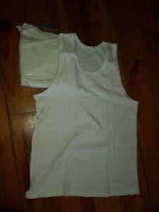 Mens Vests 2 Pack XL