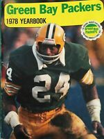 1978 Green Bay Packers Yearbook