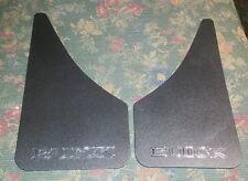 Semi Custom 1 pair Mud Flap NAPA 7303917