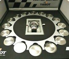 Watch Tissot Motion Gp Limited Edition 2004 New Quartz Man Woman Movement Age