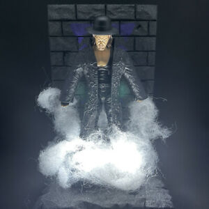 The Undertaker Display Stand