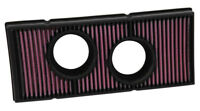 KT-9504 K&N Replacement Air Filter KTM 950 ADVENTURE LC8 (KN Powersports Air Fil
