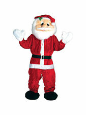 Men's Christmas Fancy Dress Complete Outfit