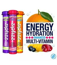 Zipfizz Healthy Energy Drink Mix, Variety Pack,30 ct. With Free LIMON Sample