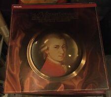 BOX SET 5  Vinyl LPs PHILIPS 426 204-1 The Mozart Experience Neville Marriner