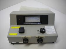 Bausch Amp Lomb Milton Roy Spectronic 20 Plus Spectrophotometer 333172 Powers On