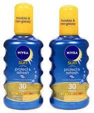 Protectores solares NIVEA