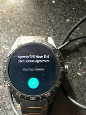 TAG Heur  Watch Connected smart watch ****PERFECT condition!****