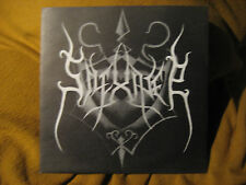 "SILEXATER bleeding depth ORIG VINYL 7"" katharsis moonblood"