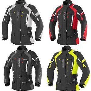 Büse Torino Pro Women's Motorcycle Jacket Waterproof Touring Thermal Lining