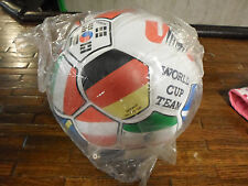 Vintage US World Cup Team Soccer Ball Promo Item BRAND NEW