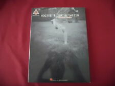 Hootie & The Blowfish - Musical Chairs . Songbook Notenbuch Vocal Guitar