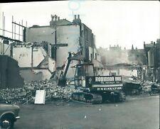 More details for 1980 north street demolition works scarborough news 10x8
