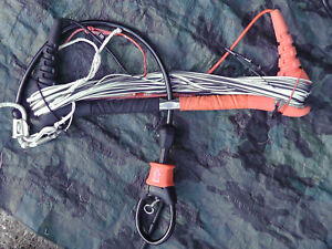 2017 Cabrinha 44cm trimlite kite bar quickloop