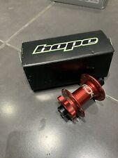 Hope Pro4 Red Hub 32 Hole 100mm - 15mm