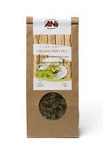 Organic Mint Loose Leaf Tea With Reishi Powder 35g ANi