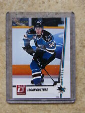 10-11 Panini Donruss PROOF Parallel LOGAN COUTURE /100