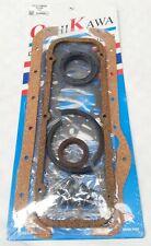 DATSUN NISSAN SUNNY B110 1200 B120 A12 VRS ENGINE GASKET KIT 10101-H8525