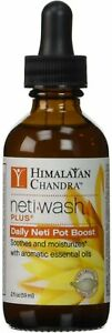 Neti Wash Plus by Himalayan Institute, 2 oz