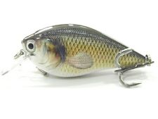 Crankbait Fishing Lures Wide Wobble Slow Floating Lifelike Painting HC25X389