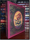 Dante's Inferno SIGNED Sealed Leather Bound Easton Press Deluxe Limited 1/1200