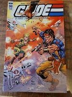 G.I. Joe: A Real American Hero #243 VF 2017 IDW Comic Cover B