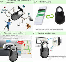 Anti Lost Smart Bluetooth Tracer GPS Locator Tag Key Child finder Pet Tracker UK