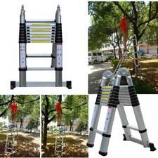 Hervorragend Teleskopleitern für Heimwerker | eBay SH34