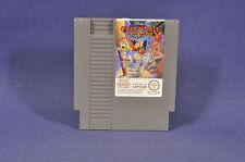 Chip ´n Dale Rescue Rangers für Nintendo NES / Jump´n Run Abenteuer