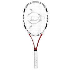 Dunlop Aerogel 3 hundred 300 4 3/8 racket + cover