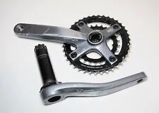 SRAM X7  MTN BICYCLE 2 X 10 SPEED 175 MM 39/26 TOOTH BB30 CRANK SET