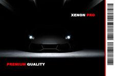 "KIT IMPIANTO XENON H7 BIANCO GHIACCIO SPECIFICO ""RENAULT MEGANE 3"" (2009-2014)"