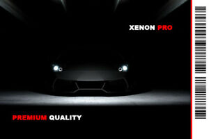 "KIT IMPIANTO XENON HB4 BIANCO GHIACCIO ""LEXUS RX 1 SERIE"" (2000-2003)"