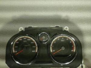 Speedometer Instrument Cluster 2008-2010 08-10 COBALT SS Model Only 25817506